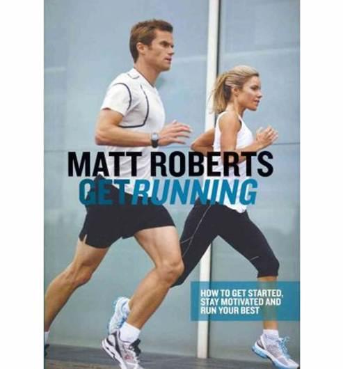 Description: Get running
