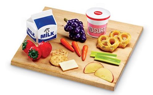 Description: Description: Healthy snack