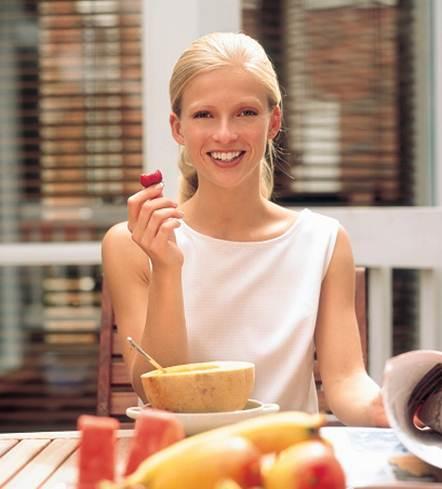 Description: a simple diet tweaks