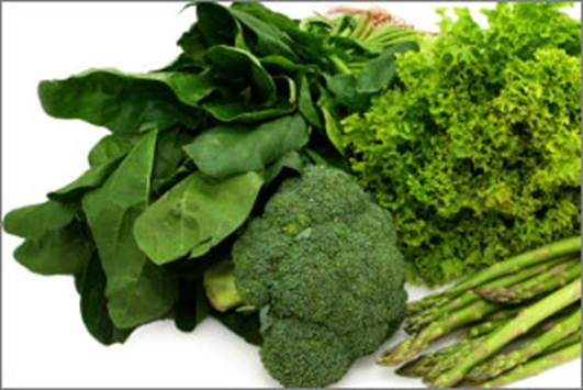 Description: Try eating foods fortified with folic acid