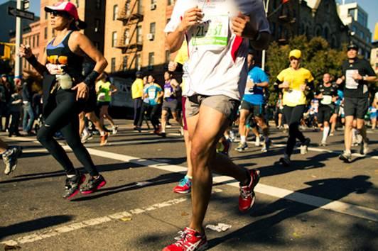 Description: Supercharge Your Run