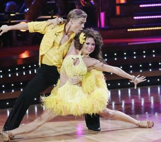 Description: Dancing