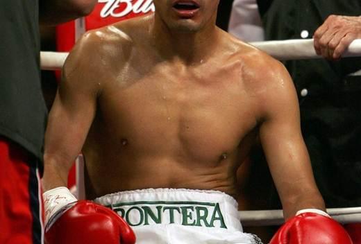 Description: Boxing