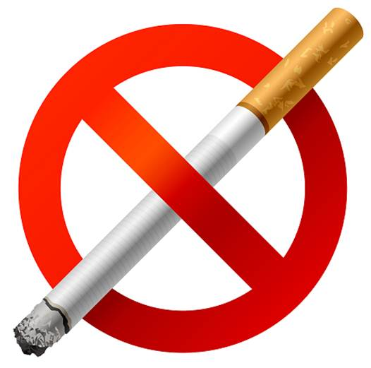 Description: Stop smoking