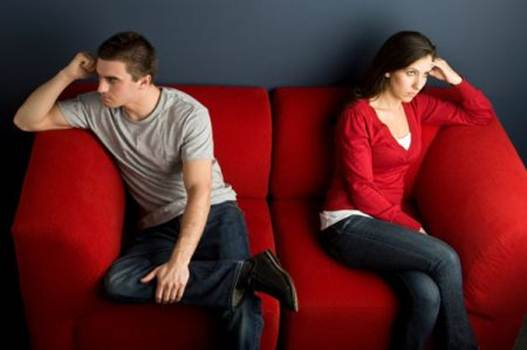 Description: You neglect to communicate with each other