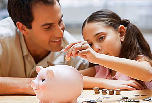 Description: You may be concentrating your finances on your kids