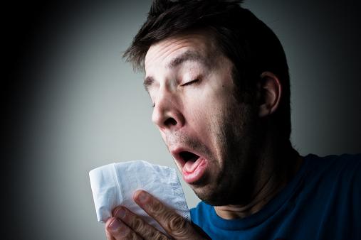 Description: Do you have a cold or flu?