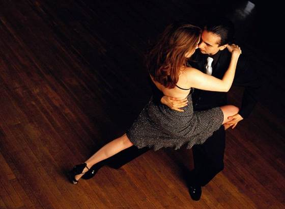 Slow-dancing at a wedding is a far cry from a salsa lesson or a booty-shaking night at a club.