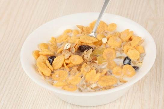 Bowl of Cereal*