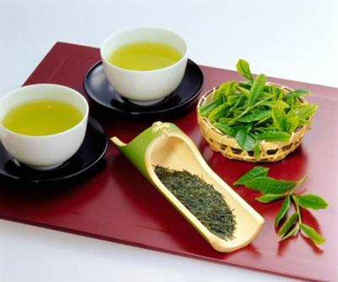 "Green tea and black tea are rich of nutrition that can limit glycolosis and ""starve"" cancer cells."