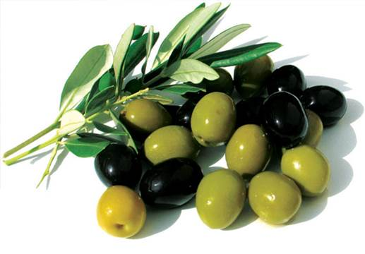 Eating 8-10 black or green olives in a meal can help prevent liver cancer effectively.