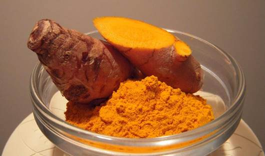Saffron is also used to cure coughing.