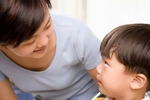 To help your children study and do the above things well, parents should be an example to children.