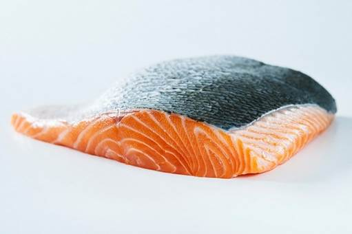Fish is very useful for improving and developing about children's brain, intelligence and eyes.