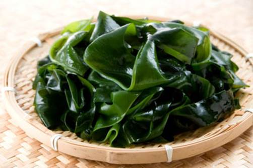 If you use seaweed regularly, it will reduce loss of calcium.