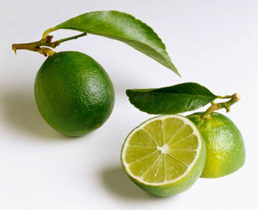 Lemon is a food that is useful for preventing aging of skin.
