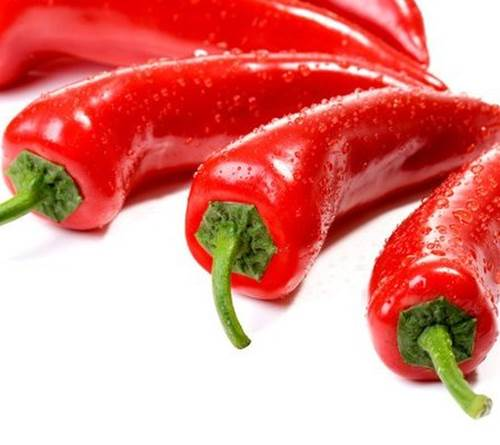 Capsaicin active element in chili is a wonderful kind of partial reliever to attacks in head, arthritis, and other chronic attacks.