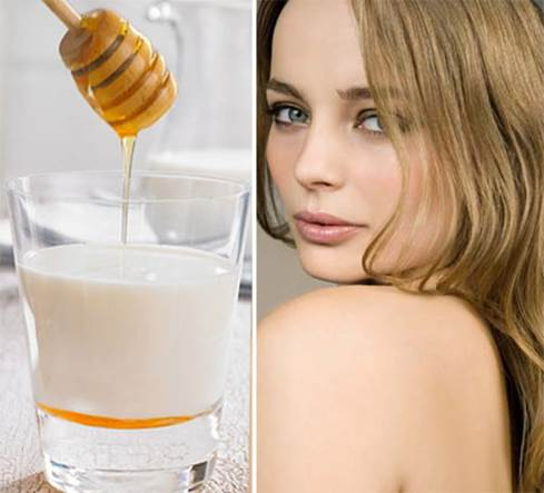 Royal jelly also helps skin smooth, reduces aging and burnt skin.