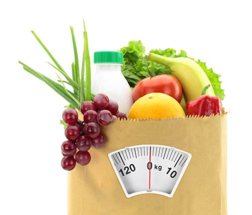 To prevent discomfort, you should eat a moderate amount of foods, 3 meals a day and be on time.