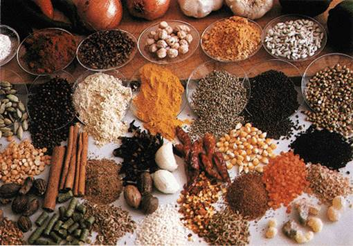 Hot spices make people uncomfortable, bigoted and affect digestive system, urine tract infection.