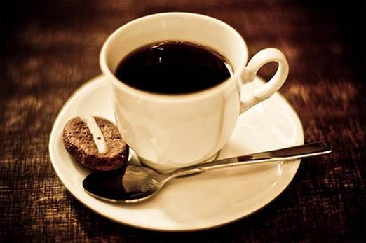 Coffee is rich in antioxidant and able to provide energy to your daily activities.