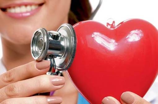Watch after your heartbeat when exercising.