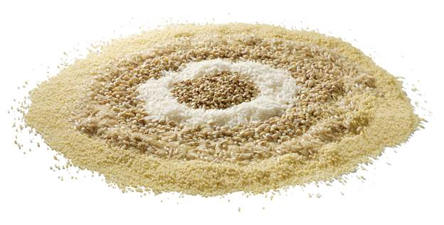 Our study shows people who eat rice have higher arsenic levels.