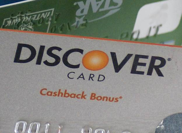 The Discover More card takes away all of your points if you miss two payments in a row.