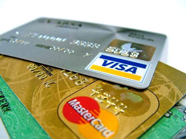 Credit cards provide greater security than debit cards