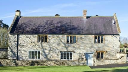 Description: Langford Fivehead – Lower Swell Somerset