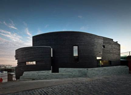 Description: Rocksalt – Folkestone Kent