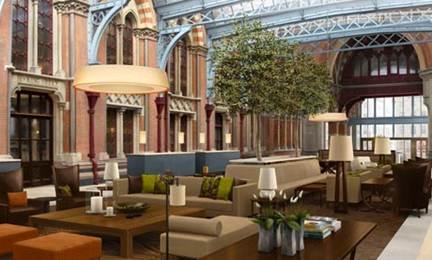 Description: St John Hotel – London