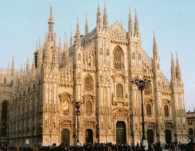 Description: Big cathedral