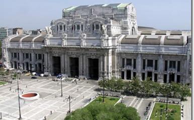 Description: Stazione Centrale