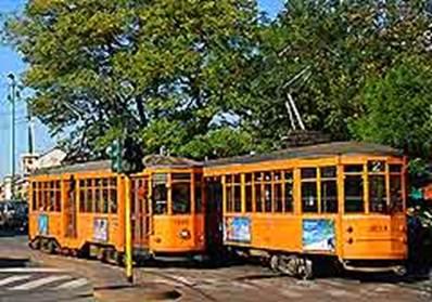 Description: Trams
