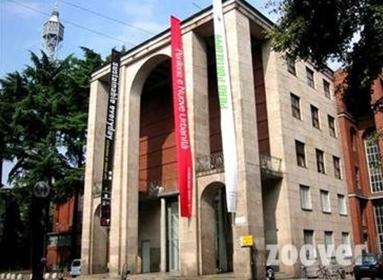 Description: Triennale di Milano