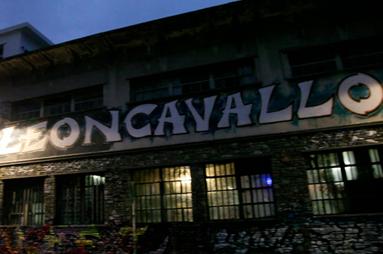 Description: Leoncavallo