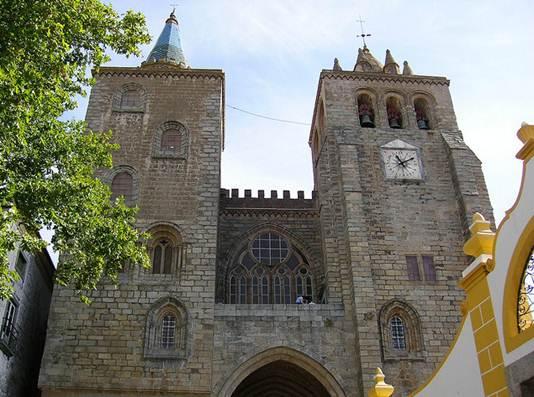 Description: the Virgin Mary church