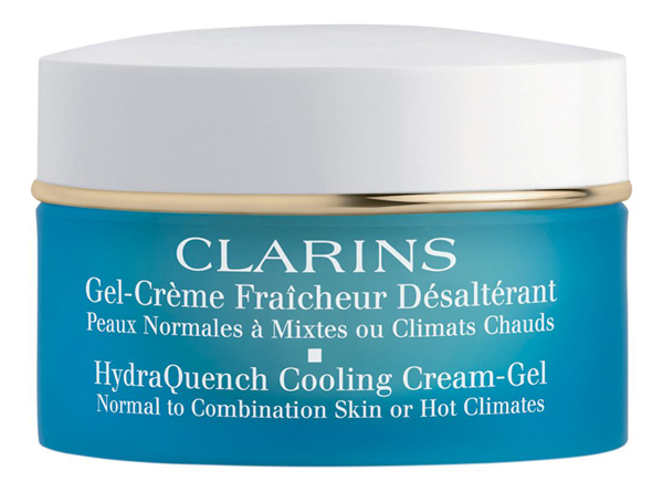 Description: Clarins HydraQuench Cream-Gel