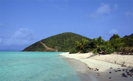 Description: Island Jost Vandyke