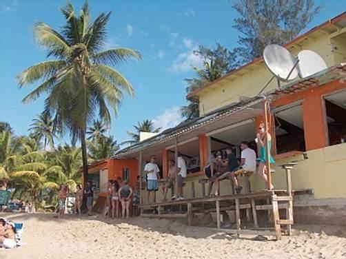 Description: Sonie Rican Restaurant
