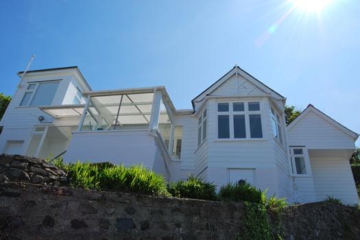 Description: Compass House, St Ives