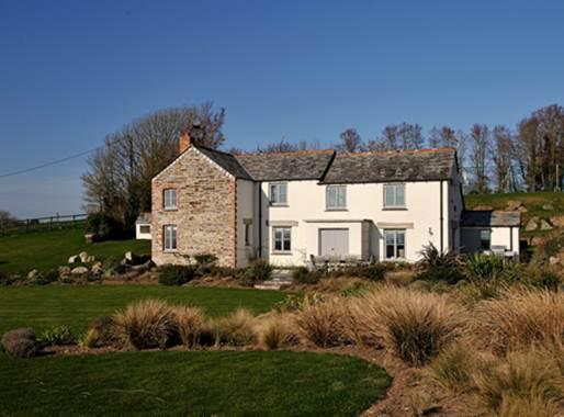 Description: Treverra Farm Cottage