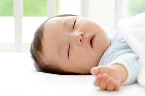 Description: Description: Does supine sleeping cause baby's flat head?