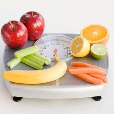 Description: Size does matter in choosing foods
