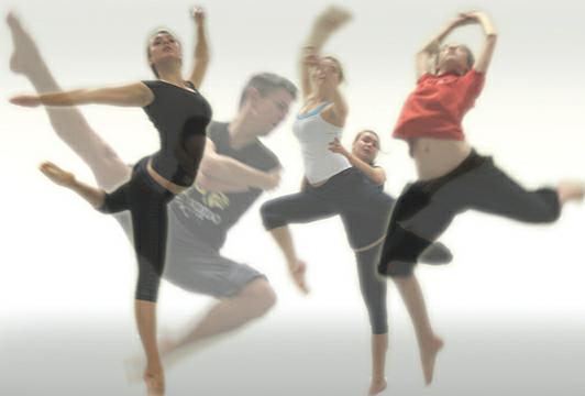 Description: Get up and dance