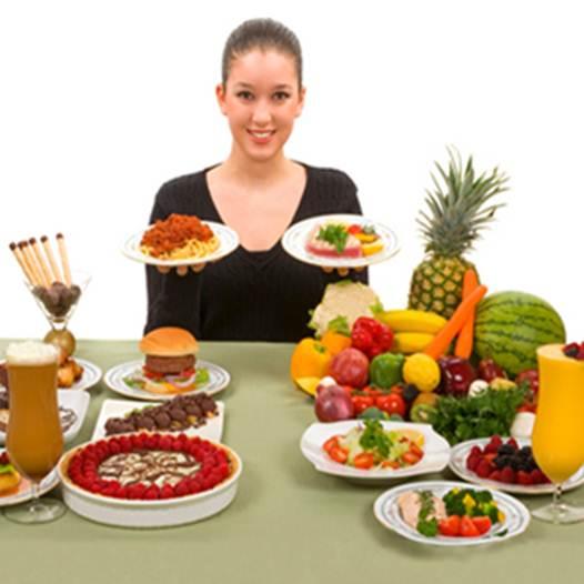 Description: Which diet is best?