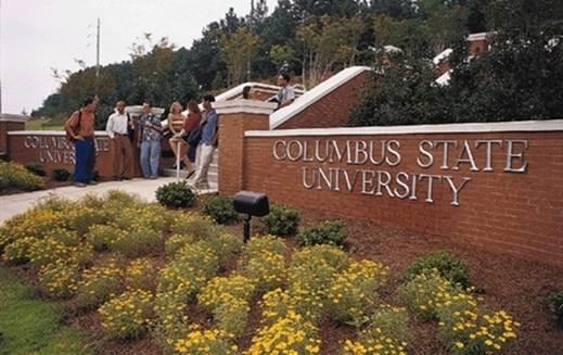 Description: Columbus State University (US)