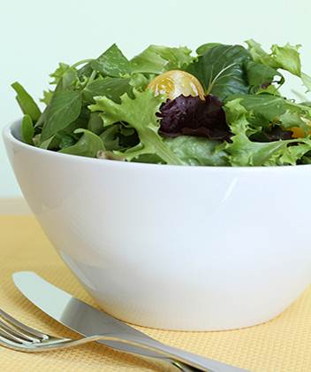 Description: Serve immediately with a crisp green salad.