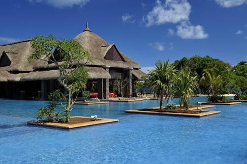 Description: Sugar Beach Resort – Mauritius